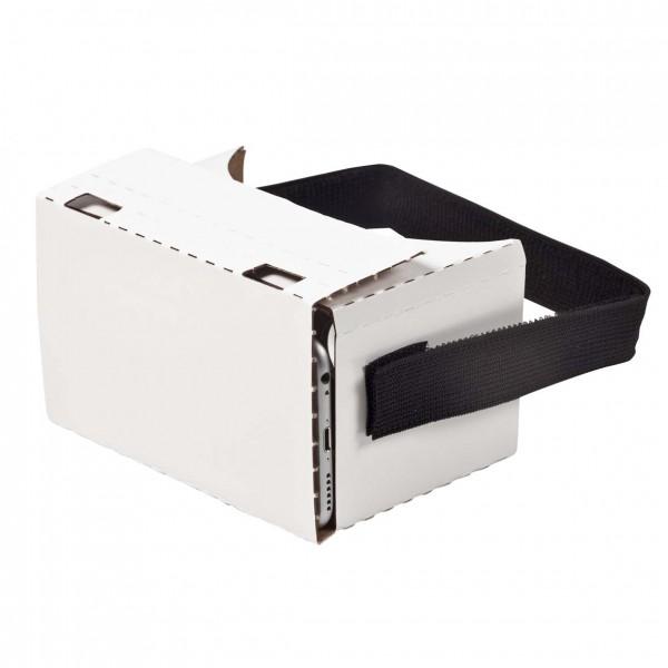 VR-Brille Cardboard