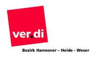 Verdi Bezirk Hannover Heide_Weser