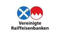 Vereinigte Raiffeisenbanken eG